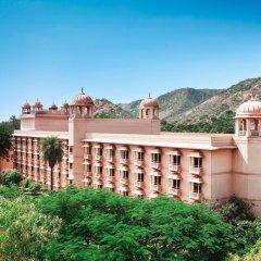 Отель Trident, Jaipur фото 3