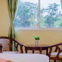 Отель Phaithong Sotel Resort 3* Улучшенный номер с двуспальной кроватью фото 2