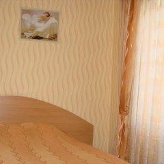 Гостиница Прибрежная Стандартный номер с различными типами кроватей фото 5