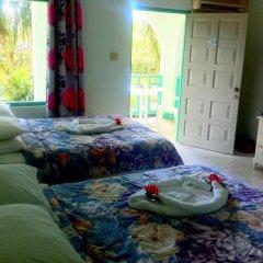 Отель Coral Seas Garden Resort 3* Стандартный номер с различными типами кроватей фото 3