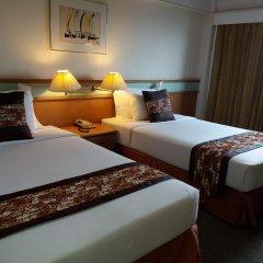 The Dynasty Hotel 3* Улучшенный номер с различными типами кроватей фото 5