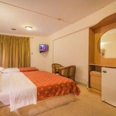 Отель OYO 118 Dallas Hotel ОАЭ, Дубай - отзывы, цены и фото номеров - забронировать отель OYO 118 Dallas Hotel онлайн удобства в номере фото 2
