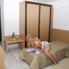 Mediterraneo Hotel - All Inclusive 4* Полулюкс с различными типами кроватей фото 5
