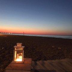 Отель B&B La Uascezze Бари пляж