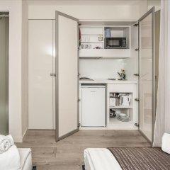 Отель 88 Studios Kensington Студия с 2 отдельными кроватями фото 4