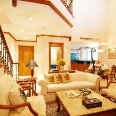 Grand Diamond Suites Hotel 4* Люкс с различными типами кроватей фото 4