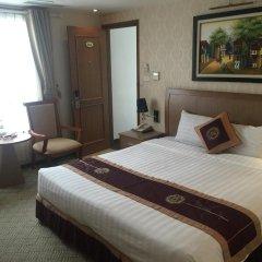 Lenid De Ho Guom Hotel 3* Улучшенный номер