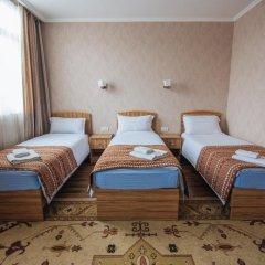 Hotel SunRise Osh Стандартный номер с различными типами кроватей фото 4