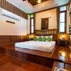 Отель Chaba Cabana Beach Resort 4* Вилла Премиум с различными типами кроватей фото 5