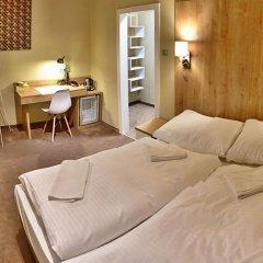 Hotel Liberec Либерец комната для гостей фото 2