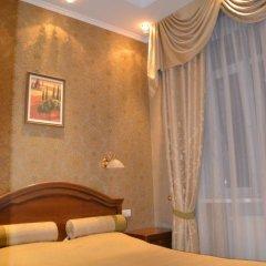 Мини-Отель Оазис Номер Комфорт с различными типами кроватей фото 5