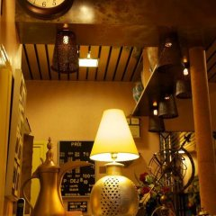 Отель Hôtel Paris Voltaire интерьер отеля фото 3