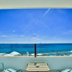 Отель Santos Ibiza Suites балкон