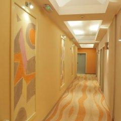 Отель Villa Vrest Гданьск интерьер отеля фото 2