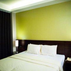 Отель Baan Silom Soi 3 2* Улучшенный номер с разными типами кроватей фото 33