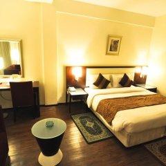 Phoenicia Hotel 2* Стандартный номер с различными типами кроватей фото 3