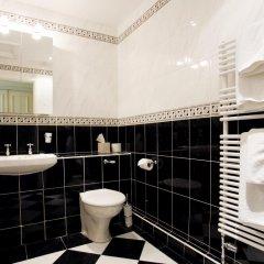 Nailcote Hall Hotel 4* Стандартный номер с различными типами кроватей фото 3