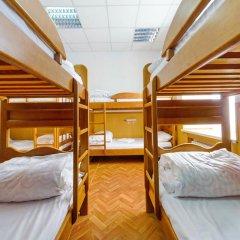 Хостел Кровать на Дерибасовской Кровать в женском общем номере фото 7