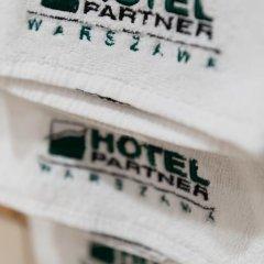 Hotel Partner 3* Улучшенный номер с различными типами кроватей фото 5