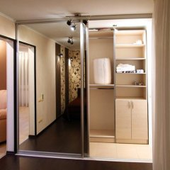 Апартаменты Lotos for You Apartments Апартаменты с различными типами кроватей фото 24