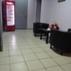 Five Rooms Hotel интерьер отеля фото 3