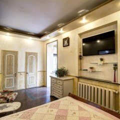 Апартаменты Ривьера Апартаменты Апартаменты разные типы кроватей фото 8