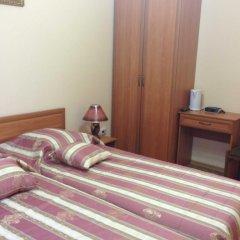 Отель Алая Роза 2* Стандартный номер фото 3