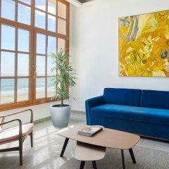 Le Meridien Ra Beach Hotel & Spa 5* Номер Делюкс с различными типами кроватей фото 3