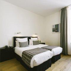 Hotel Pulitzer Paris 4* Стандартный номер с двуспальной кроватью фото 9