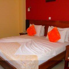 Palma Hotel 2* Стандартный номер с двуспальной кроватью фото 3