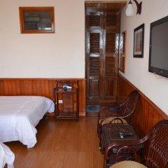 Отель Cat Cat View 3* Улучшенный номер с двуспальной кроватью фото 6