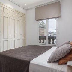 Отель Stay Inn Madrid Испания, Мадрид - отзывы, цены и фото номеров - забронировать отель Stay Inn Madrid онлайн комната для гостей фото 4