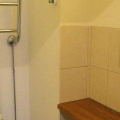 Отель Helsinki Apartment Финляндия, Хельсинки - отзывы, цены и фото номеров - забронировать отель Helsinki Apartment онлайн ванная фото 2