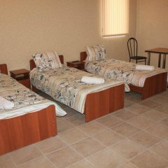 Гостиница Разин 2* Стандартный номер с различными типами кроватей фото 39