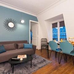 Отель Sweet Inn St Honore Ethnic комната для гостей фото 4