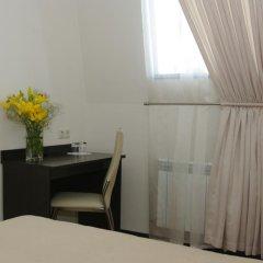 Гостиница Максим Горький 3* Стандартный номер разные типы кроватей фото 2