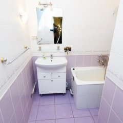 Hotel On Kolomenskaya ванная фото 2