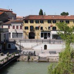 Отель Albergo Alla Campana Номер категории Эконом фото 3