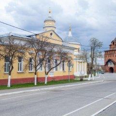 Гостиница Kremlevsky Guest House фото 3