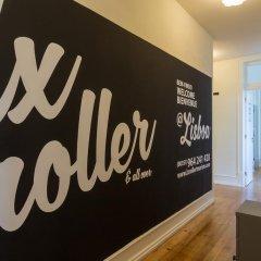 Отель LxRoller Premium Guesthouse гостиничный бар