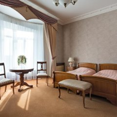 Гостиница Пекин 4* Студия с разными типами кроватей фото 7