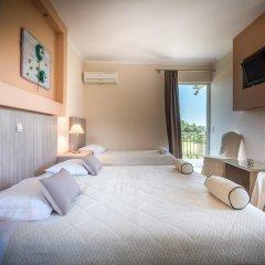 Отель VARRES 3* Стандартный номер фото 2