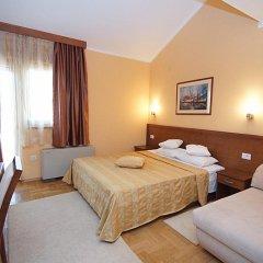 Hotel Stella di Mare 4* Стандартный номер с различными типами кроватей фото 3