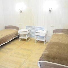 Гостиница Грезы 3* Стандартный номер с 2 отдельными кроватями фото 4