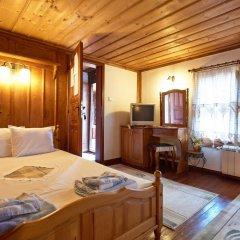 Отель Iv Guest House Болгария, Сливен - отзывы, цены и фото номеров - забронировать отель Iv Guest House онлайн комната для гостей фото 4