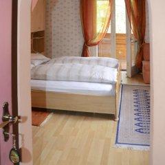 Отель Alpenhotel Penserhof / Restaurant / Café 3* Стандартный номер фото 8