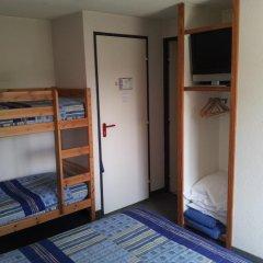 Отель Climotel 2* Стандартный номер с различными типами кроватей фото 5