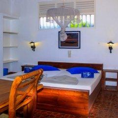International Beach Hotel & Restaurant комната для гостей фото 3
