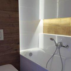 Отель Activpark Apartaments Улучшенные апартаменты фото 7