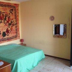 Отель Affittacamere Laura Лечче комната для гостей фото 2